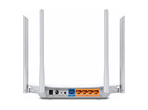 TP-LINK ARCHER C50 AC1200 WIRELESS DUAL BAND ROUTER ( OUTLET )