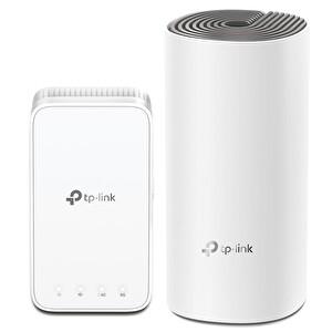 TP-Link Deco E3 AC 1200 Mbps Mesh Tüm Ev Wi-Fi Sistemi