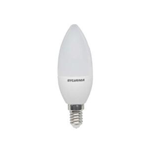 Sylvania E14 Led Mum Lamba 3W Beyaz Işık