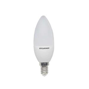 Sylvania E14 Led Mum Lamba 5W Beyaz Işık