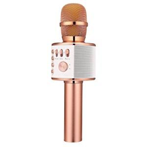 Bood B12 Karaoke Mikrofon