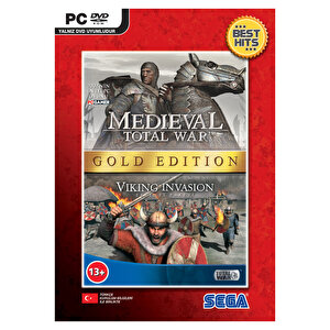 Aral Medieval Total War Gold Pc Oyun