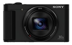 Sony DSC-HX90 High Zoom 18.2 Mp 30x3 İnç Dijital Fotoğraf Makinesi