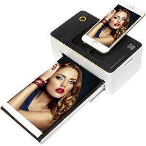 Kodak PD450W 10X15 Fotoğraf Yazıcısı Ve Akıllı Telefon Şarj Ünitesi