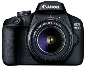 Canon EOS 4000D 18-55 IS Dslr Dijital Fotoğraf Makinesi