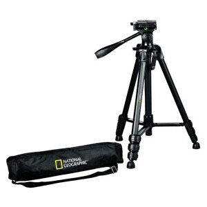MANFROTTO NATİONAL GEOGRAPHİC TRİPOD NGPHMIDI TRİPOD-S ( OUTLET )