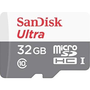 SanDisk Ultra microSDHC 32GB, C10, UHS-1, 100MB/s R