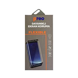 Preo Dayanıklı Ekran Koruma Samsung Galaxy A20