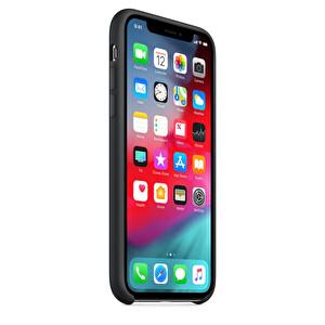 Preo My Case iPhone Xr  Siyah Telefon Kılıfı