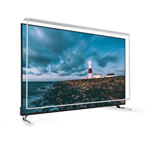 """Armor TV Ekran Koruyucu 75"""" 190 cm Yerinde Kurulum Hizmetiyle"""