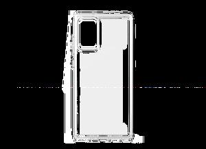 Preo Tpu Case Samsung Galaxy S20 PLUS Polikarbon Telefon Kılıfı Şeffaf