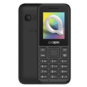 Alcatel 1066 Black Çift Sim Cep Telefonu