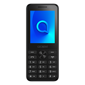 ALCATEL 2003G BLACK CEP TELEFONU ( OUTLET )