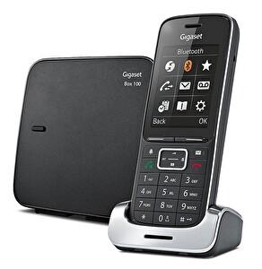 Gigaset SL450 Edition Siyah Dect Telefon