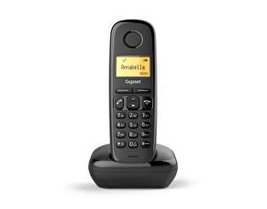 Gigaset A170 Siyah Dect Telefon