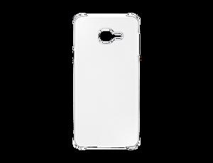 Samsung A3 Şeffaf Koruyucu Cep Telefonu Kılıfı