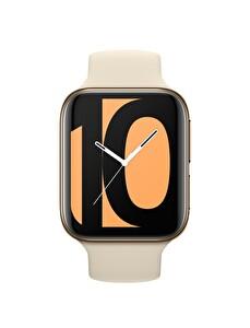 Oppo Watch 46mm Parlak Altın Akıllı Saat