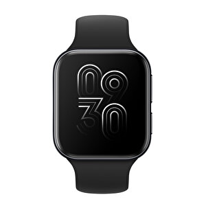 Oppo Watch 41mm Siyah Akıllı Saat