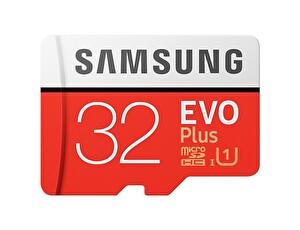 Samsung 32 GB Mb-Mc32Ga Evo Plus Micro Sd Hafıza Kartı