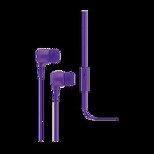 Ttec J10 Mikrofonlu Mor Kulak İçi Kulaklık