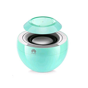 Huawei Am08 Swan Bluetooth Hoparlör (Yeşil)