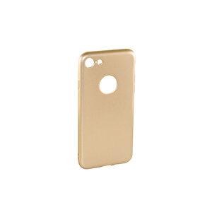 Sunix Premium Series Gold Oıl Sılıcon Case For Ip-8