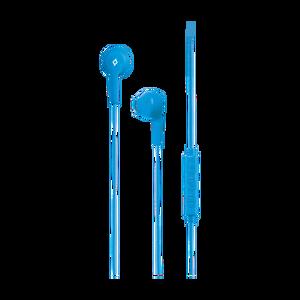 Ttec Rio Mikrofonlu Mavi Kulak İçi Kulaklık