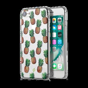 Ttec Artcase Cep Telfonu Koruma Kılıfı iPhone 8 / 7 Ananas