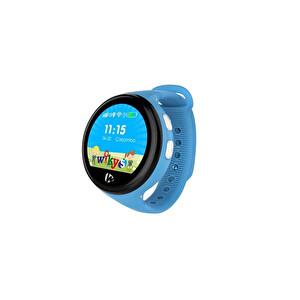 Wiky Watch S Mavi Akıllı Çocuk Saati