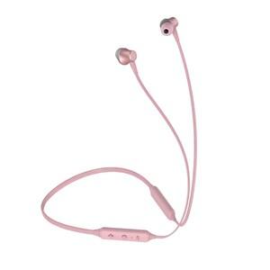 Celly Bluetooth Kulaklık H.Boyun Bantlı Pembe
