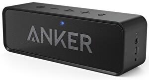 Anker Soundcore 6W Bluetooth Hoparlör - Siyah