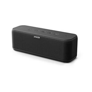 Anker A3145011-ONP Soundcore Boost 20W Kablosuz Bluetooth Hoparlör Siyah