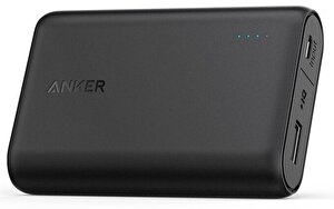 Anker Powercore 10000 Mah Powerbank Taşınabilir Şarj Cihazı Siyah