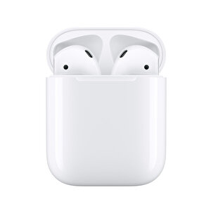 Apple AirPods 2.Nesil ve Şarj Kutusu (MV7N2TU/A)
