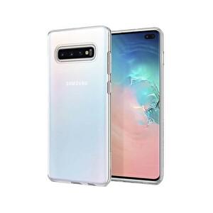 Preo My Case Samsung S10 Plus Şeffaf Telefon Kılıfı