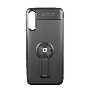 Preo My Case Armour Stand Samsung A50 Stand&Manyetik Telefon Kılıfı