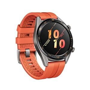 Huawei Watch GT B19R Fortuna Active Turuncu Akıllı Saat