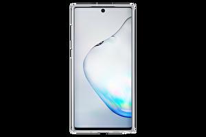 Samsung Galaxy Note 10 Şeffaf Kılıf