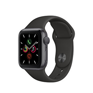 APPLE WATCH S5 40MM SPACE GREY ( OUTLET )