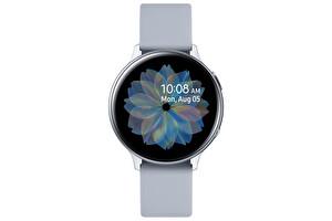 Samsung Galaxy Watch Active 2 40mm Gümüş Akıllı Saat