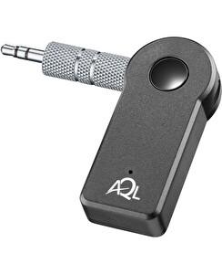 Cellularline BTAUDIORECEIVERK Universal Aux To Bluetooth Audio Alıcı-Siyah