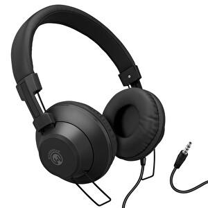 Naztech Hypergear KB. V50 Kulak içi Kablolu  KulakLIK Siyah