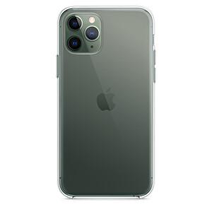 Apple iPhone 11 Pro Şeffaf Kılıf MWYK2ZM/A