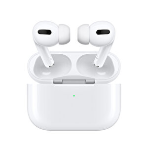 Apple MWP22TU/A AirPods Pro Kulak İçi Kablosuz Bluetooth Kulaklık