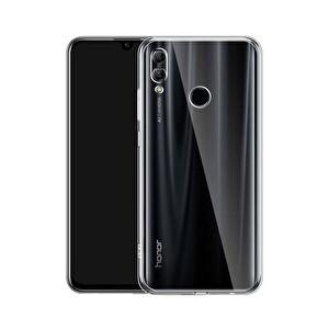 Preo My Case Huawei Y6 2019 Şeffaf Telefon Kılıfı