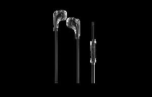 Ttec Soho Kumandalı Mikrofonlu Kulak İçi Siyah Kulaklık
