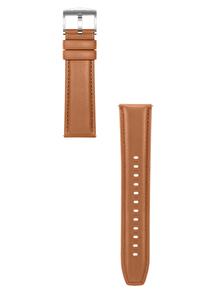 Huawei Watch GT2 Latona Kahverengi Deri Kayış
