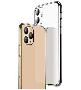 Preo My Case iPhone 11 Pro Max Şeffaf Telefon Kılıfı