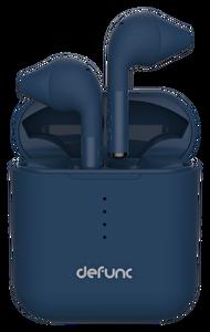 Defunc True Go Gerçek Kablosuz Kulak İçi Kulaklık Bluetooth 5.0 IPX4 Mavi