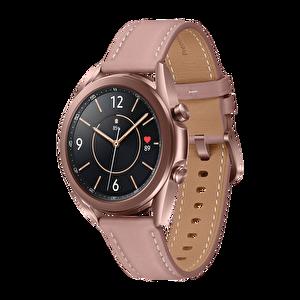 Samsung Galaxy Watch Active3 41mm Black Akıllı Saat